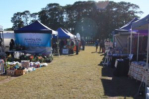 Kingaroy Markets